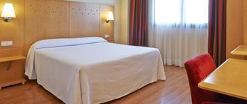 Hotel Nh La Maquinista