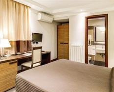 Hotel The Strand ***