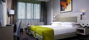 Hotel Ibis Styles Art Noba