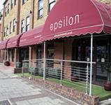 Hotel Epsilon ***