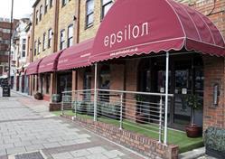 Hotel Epsilon