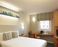 Hotel Ibis Styles Excel ***