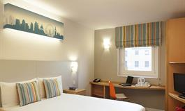Hotel Ibis Styles Excel