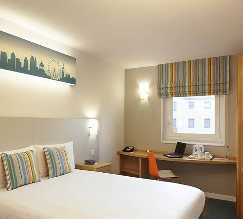 Hotel Ibis Styles Excel
