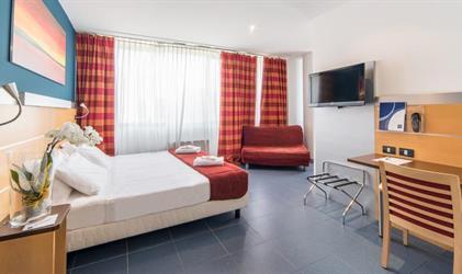 Hotel Idea Nomentana