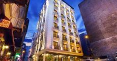 Hotel Spa Pera Center