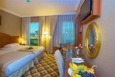 Hotel Tilia