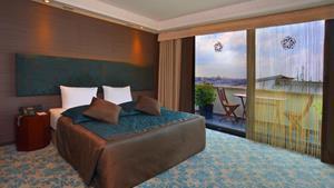 Hotel Pera Tulip