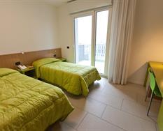 Hotel Camplus Guest Turro ***