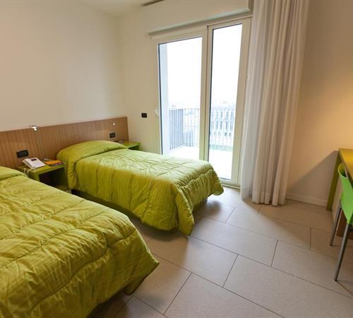 Hotel Camplus Guest Turro