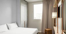 Hotel Ibis Budget City South