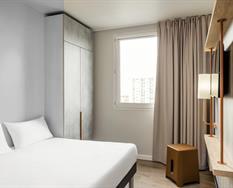 Hotel Ibis Budget City South **