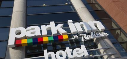 Hotel Park Inn By Radisson Airport Schiphol