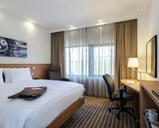 Hotel Hampton By Hilton Airport Schiphol ***