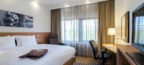 Hotel Hampton By Hilton Airport Schiphol