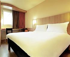 Hotel Ibis Porte De Italie ***