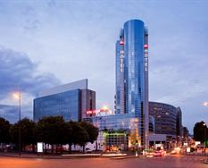 Hotel Ibis Porte De Montreuil ***