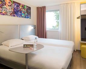 Hotel Ibis Styles Bercy