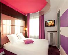 Hotel Ibis Styles Pigalle Montmartre ***