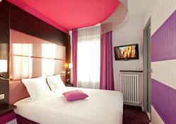 Hotel Ibis Styles Pigalle Montmartre