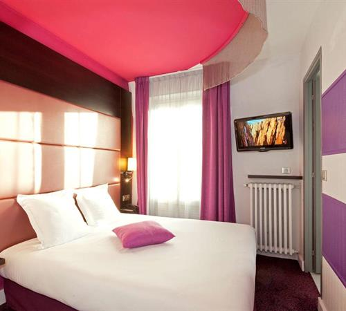Hotel Ibis Styles Pigalle Montmartre