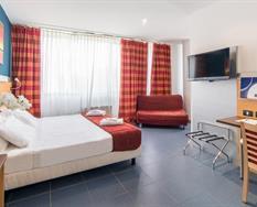Hotel Sotel Culture Nomentana ***