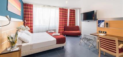 Hotel Sotel Culture Nomentana