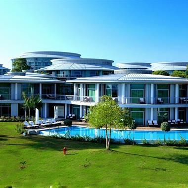 Calista Luxury Resort *****