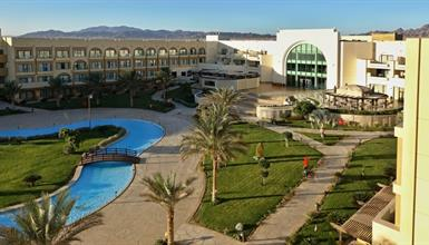Movenpick Resort Abu Soma