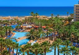 Playa Sol Aquapark & Spa Hotel