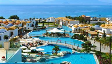 Blue Domes Resort & Spa