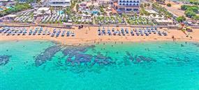 Hotel Vrissiana Beach