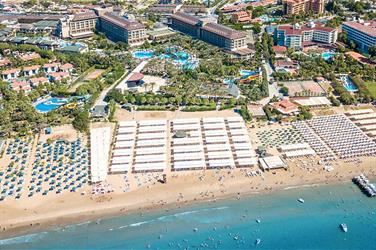 Kumköy Beach Resort & Spa