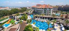 Evren Beach Resort & Spa