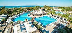 Elita Beach Resort Hotel & Spa