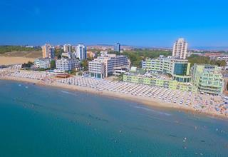 Mpm Arsena Beach Hotel