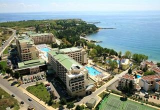Sol Nessebar Bay & Mare Resort