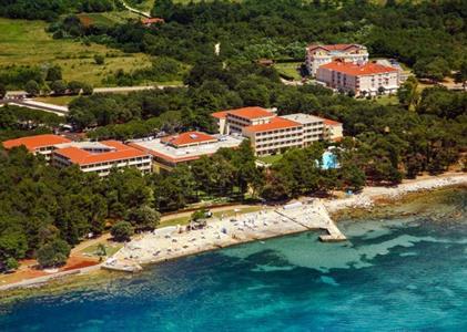 Hotel Sol Aurora Plava Laguna