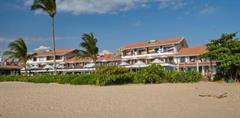 CORAL SAND HOTEL