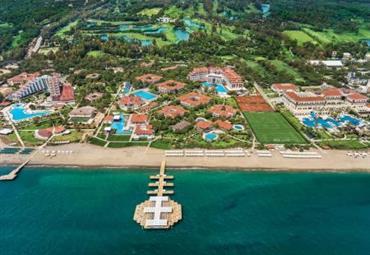 Hotel Sirene Belek Golf