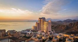 Hotel Fairmont Fujariah Beach Resort