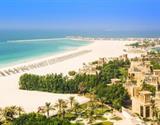 HILTON AL HAMRA BEACH GOLF
