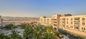 Hotel Salalah Gardens