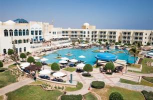 Hotel Mirbat Marriott Rezort