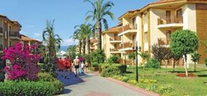 Hotel Eftalia Village ****