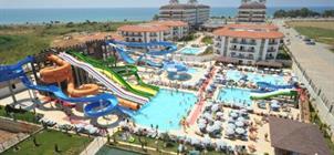 Hotel Eftalia Aqua Resort *****