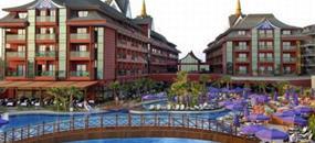SIAM ELEGANCE HOTEL & SPA