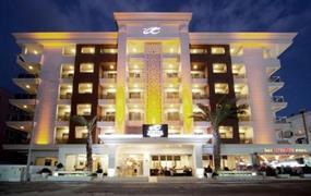 XPERIA GRAND BALI HOTEL