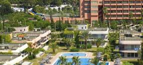 Hotel Simena Holiday Village and Villas