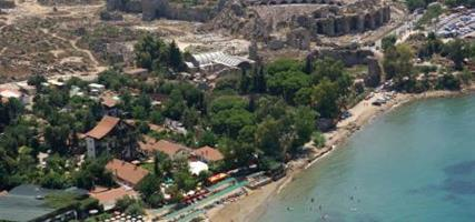 Hotel Leda Beach